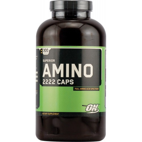 аминокислоты optimum nutrition 2222 купить